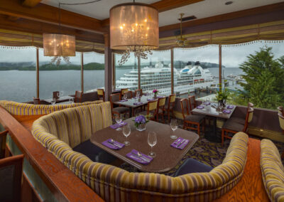 Waterfront Restaurant