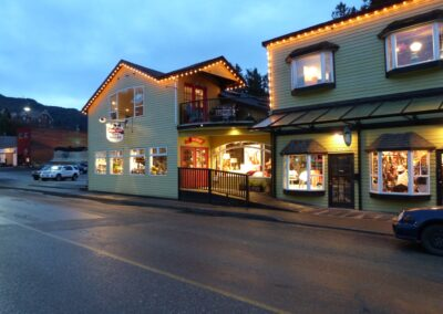 Cow Bay Gift Gallery