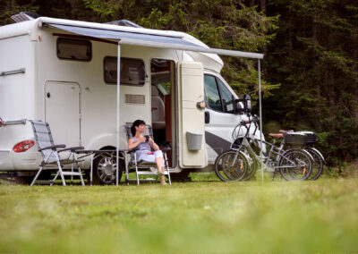 Prince Rupert RV Campground